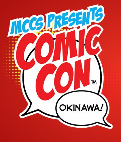 コミックコン沖縄2017